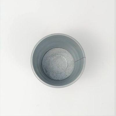 Akali-Galvaniz Saksı 15 cm