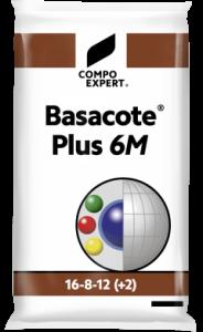 Fidan Burada - Bitki Gübresi - Basacote® Plus 6M 16-8-12(+2+TE) 25kg