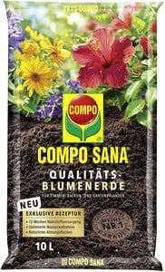 Compo Sana - Compo Sana Genel Kullanım Saksı Toprağı 10 Lt