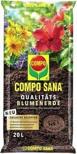 Compo Sana - Compo Sana Genel Kullanım Saksı Toprağı 20 Lt