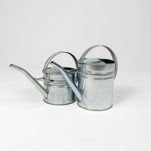 Fidan Burada - Elise Metal Sulama Kabı