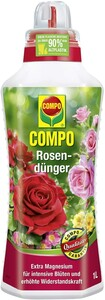 Compo - Güller İçin COMPO Sıvı Gübre 1 Lt