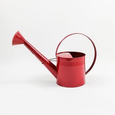 Maria Metal Sulama Kabı-Renkli 5 Lt