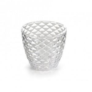 Fidan Burada - Orkide Saksısı-Şeffaf-Plastik 2,5 LT