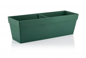 Fidan Burada - Yalı Balkon Saksısı-Deniz Yeşili 10,8 Lt
