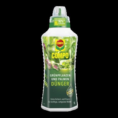 Yeşil Bitkiler için COMPO Sıvı Gübre 1 Lt